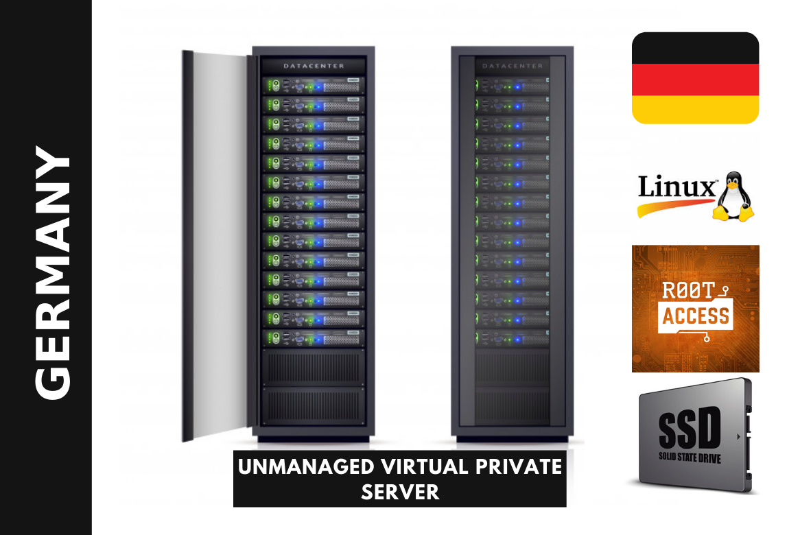 Germany VPS, Germany Linux VPS, VPS Germany, VPS hosting Germany